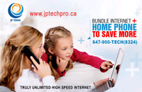 Cheap  unlimited  internet $39.99