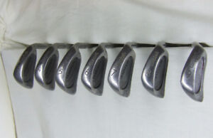 RH irons for beginners - based on classic pings