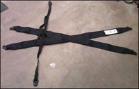 2007 Chevy Avalanche OEM Cover Strap
