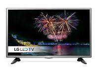 "LG 32"" LH51 HDMI Freeview LED TV"