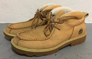 Men's Timberland Boots - Size 9