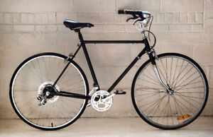"10 Speed road bicycle 22"" frame"