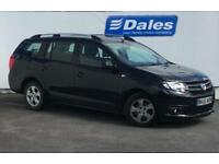 2015 Dacia Logan 1.5 dCi Laureate 5dr 5 door Estate