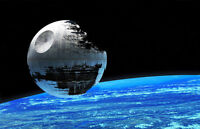 DEATH STAR TECHNOLOGIES GAMING TOWER