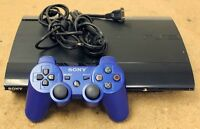 500 GB sony playstation3  just like new works perfect