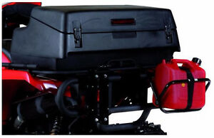 Cargo Rear Box / Trunk for ATV
