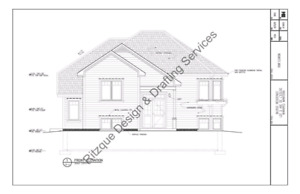 Architectural drafting services in ottawa kijiji classifieds drafting and 3d rendering services malvernweather Images