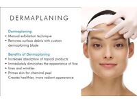 Dermaplane facials offer £35 mobile apps available in Widnes and Liverpool area