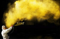Industrial Blasting & Painting Services