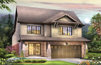BRAND NEW 36' DETACHED HOMES (Assignment)