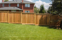 StrongBoyFencing - Free estimates