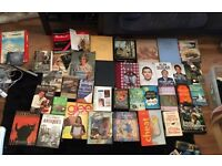 Job lot of books..