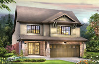New Build 36' Detached House (June 2016) -Upper Stoney Creek