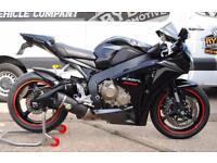 2008 HONDA CBR1000RR FIREBLADE, EXCELLENT CONDITION, £6,000 OR FLEXIBLE FINANCE