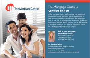 Getting approval for a mortgage is easy!