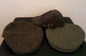 Designer Flat Caps