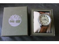 Mens new Timberland watch