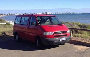 2004 Volkswagen Kombi Van/Minivan Claremont Nedlands Area Preview
