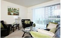 Renovated One Bedrooms - Riverside Drive - WATERFRONT