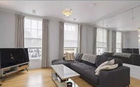 2 bedrooms flat Angel area