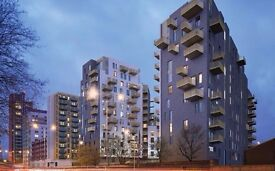 Amazing New Build Apartment Near Canning Town Station