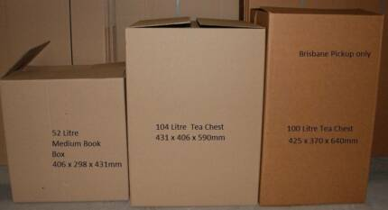 Cardboard book boxes paper bubblewrap porta robes Cheapest prices