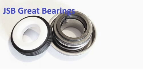 """PS-1000 New Pool Spa & Pump Motor Shaft Seal 5/8"""" for PS1000 AS-1000 JSB-1000"""