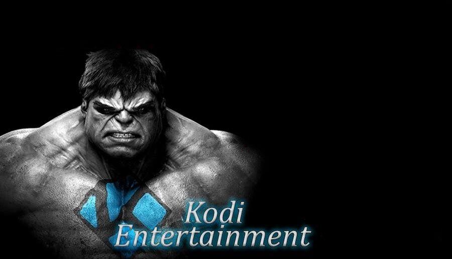 Kodi Entertainment