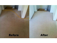 PROFESSIONAL CARPET CLEANING IN WOLVERHAMPTON - 07760 482436
