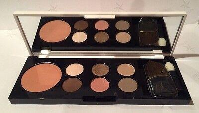 Estee Lauder Blush & 6 Eyeshadow Palette SENSUOUS ROSE