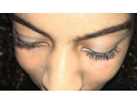 OFFER UNTIL SEPT 30th! Qualified Semi Permanent Eyelash Technician
