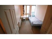 Single Room, North Greenwich New Buildings, MUST SEE!