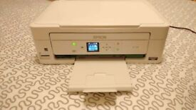 Epson XP-335 - All-in-One Inkjet Printer, A4 - White