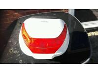 Scooter\moped top box