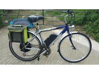 Electric bike ebike conversions