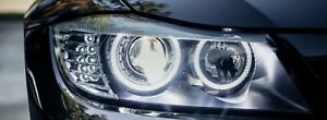 ***Headlight Restoration Deal***