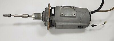 Sorvall 6000 Rpm Drive Motor Assy For Rc-3b Or Rc-3b Centrifuge