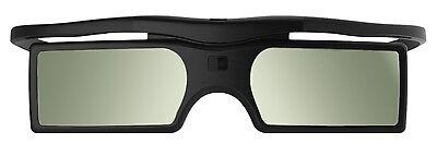 Bluetooth 3D Active Shutter Glasses for Samsung Toshiba Panasonic Sharp LG 3D TV