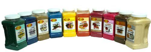 SPA REDI Pedi Salt Foot Bath Variations Flavors of Your Choice 1 gallon @@SALE@@