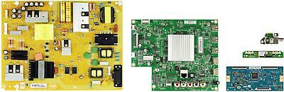 Sony KD-50X690E Complete LED TV Repair Parts Kit