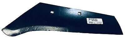 John Deere Original Equipment Plow Share - M1476461