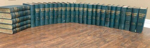 ENCYCLOPEDIA BRITANNICA 1888 - 1890 9th Edition Rare Antique Home Decor Vintage!
