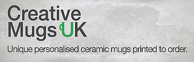Creative Mugs UK