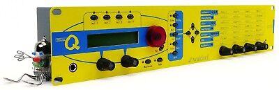 Waldorf Micro Q Synthesizer MIDI Made in Germany +Fast Neuwertig+ 1.5J Garantie