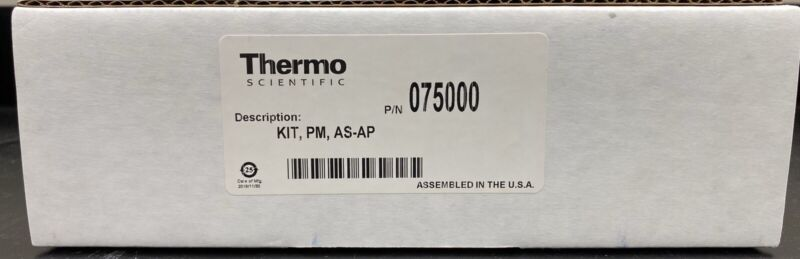 Thermo Scientific Dionex, AS-AP Autosampler PM Kit