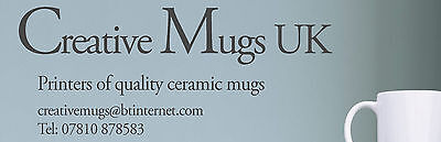 Creative Mugs UK