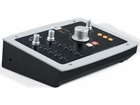 Audient iD-22 Audio Interface PC Mac Sound Card USB Optical ADAT DSP Mixer DAW recording