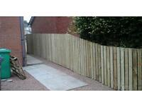 Gilly Fencing & Sheds