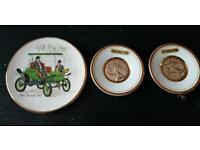 Collectors plates various *reduced price*