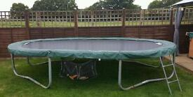 15x10 jumpking trampoline